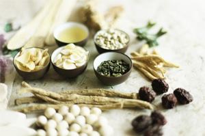 Oriental Herbal Medicine